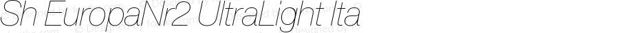 Sh EuropaNr2 UltraLight Ita Version 001.001