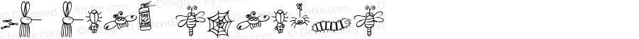 DB Bugs Regular Version 001.000