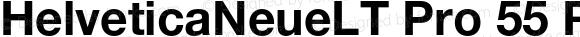 HelveticaNeueLTPro-Bd