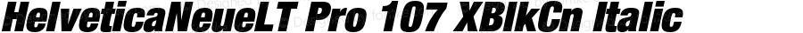 HelveticaNeueLTPro-XBlkCnO