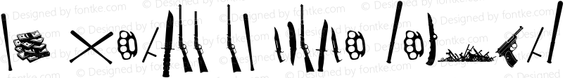 FT Weapon of Choice Regular Preview Image