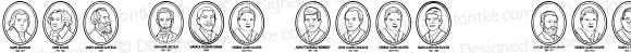 DBT Presidents Regular Version 1.000