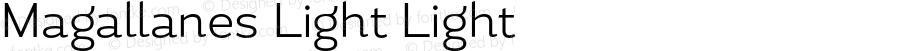 Magallanes Light Light 1.000