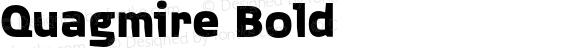 Quagmire Bold