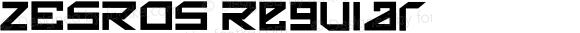 ZESROS Regular