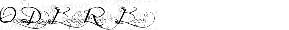OneDayBeforeRain Book Version 001.000