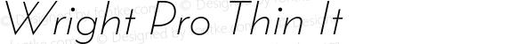 Wright Pro Thin It