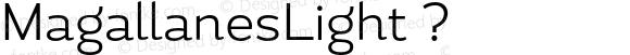 MagallanesLight ?