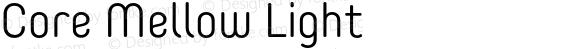 CoreMellow-Light