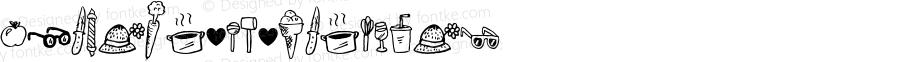 Brixton FY Dingbats Version 1.000;com.myfonts.fontyou.brixton-fy.brixton-dingbats-fy-regular.wfkit2.46am