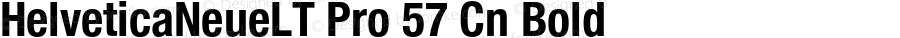 HelveticaNeueLTPro-BdCn