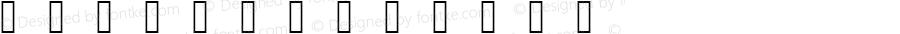 icongs Medium Version 001.000