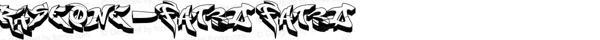 RaseOne-Fat3D Fat3D