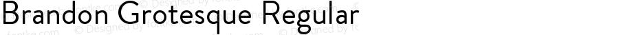 BrandonGrotesque-Regular