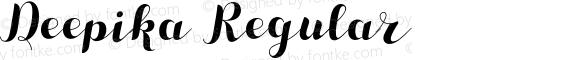 Deepika Regular