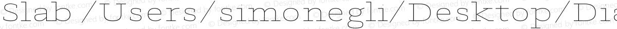 Slab /Users/simonegli/Desktop/Diamond/instances/SeanSlab-WideThin.ufo