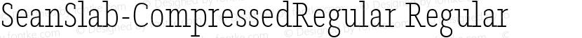 SeanSlab-CompressedRegular Regular Preview Image