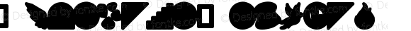 Typeface Regular
