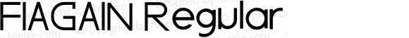 FIAGAIN Regular