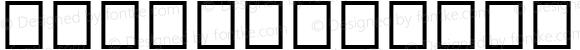 Apple 彩色表情符号 常规体