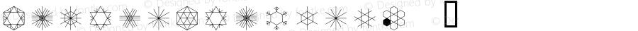AneiraDingbats ☞ Fontographer 4.7 15.03.2010 FG4M0000003021;com.myfonts.volcano.aneira.dingbats.wfkit2.3rsz