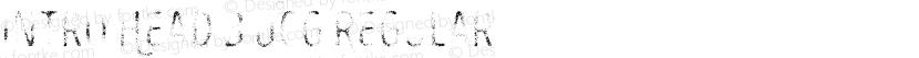 Intro Head B UCG Regular Preview Image