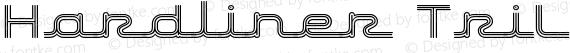 Hardliner TriLine AOE Regular preview image
