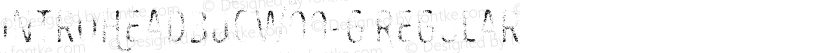 IntroHeadBUCW00-G Regular Preview Image