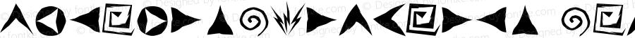 AltemusRoughcuts Regular Version 4.10