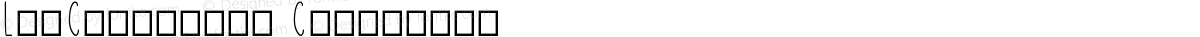 LivCondensed Condensed