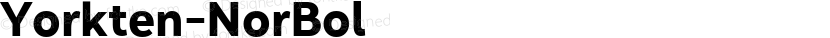 Yorkten-NorBol ☞ Preview Image