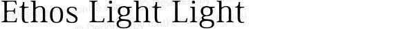 Ethos Light Light
