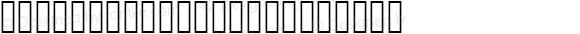 Emoji One Color Regular