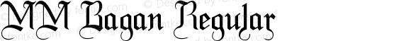 MM Bagan Regular