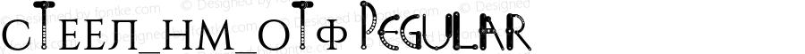 STEEL_NM_OTF Regular 001.001
