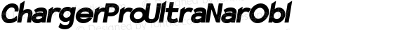 Charger Pro UltraNarObl