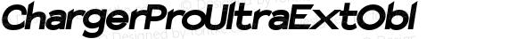 Charger Pro UltraExtObl