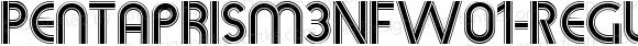 Pentaprism3NFW01-Regular Regular Version 1.10