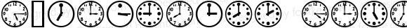 TimeClocks Regular Version 4.10