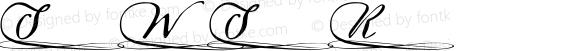 SherlockW95-Script7 Regular Version 1.10