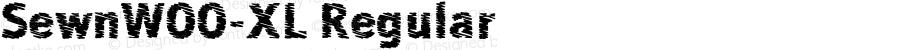 SewnW00-XL Regular Version 1.10