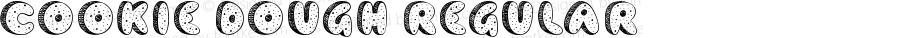 Cookie Dough Regular Version 1.00 June 1, 2015, initial release