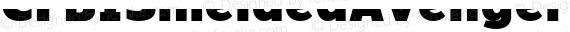 CFB1ShieldedAvengerSTRIPE1W00-BdIt Regular preview image
