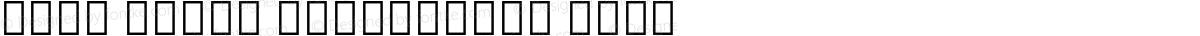 Noto Serif Devanagari Bold
