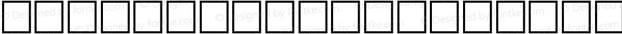 MCS Badr E_U normal. Regular Glyph Systems 10-jun-93