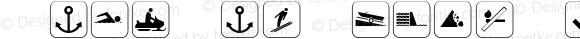 SignPixFourW95-SignPixFour Regular Version 1.00