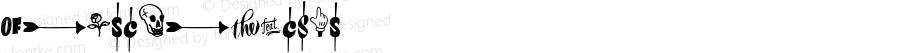 InkstonExtras ☞ Version 1.000;PS 001.000;hotconv 1.0.88;makeotf.lib2.5.64775;com.myfonts.easy.fenotype.inkston.extras.wfkit2.version.4BNG