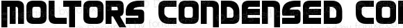 Moltors Condensed Condensed