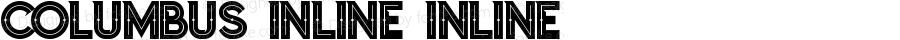 Columbus Inline Inline Unknown