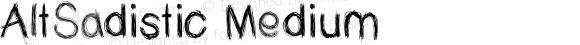 AltSadistic Medium Version 001.000